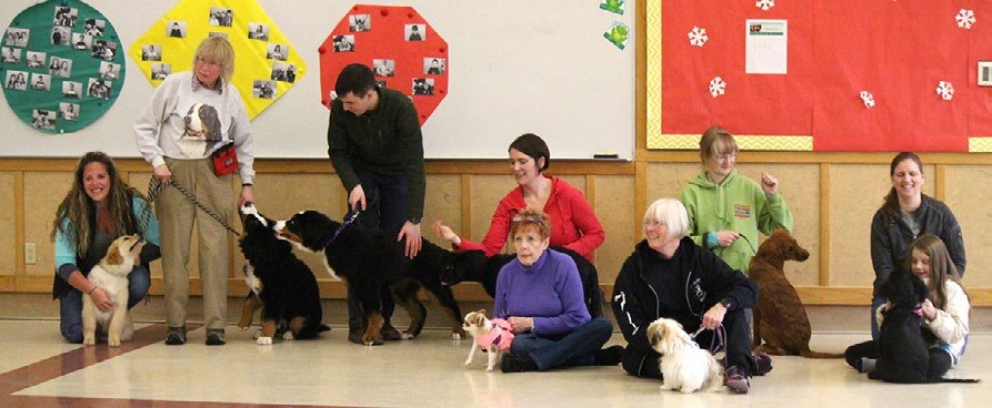 puppy-kindergarten-event